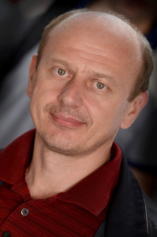 Виктор Билак